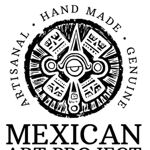 Mexica Art Project Logo