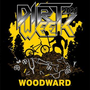 Woodward Dirt Week