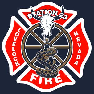 Station 23 logo