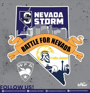 Nevada Game 2021