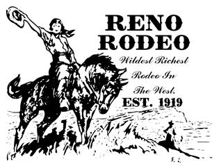Vintage Cowgirl Design