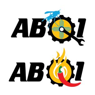 ABQ1 logos