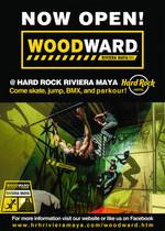Woodward Open (English)