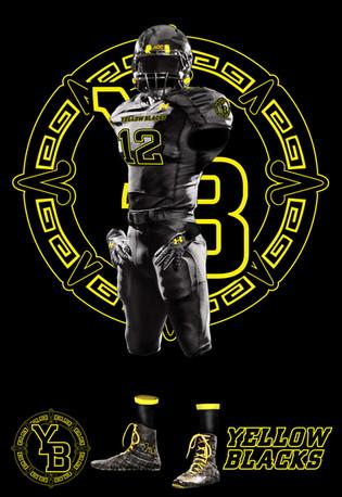 YB uniform