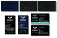 Colorado Security Business Cards