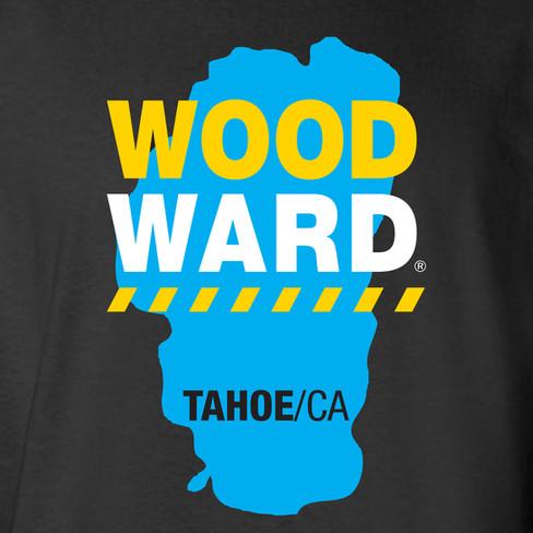 Woodward Staff t-shirt