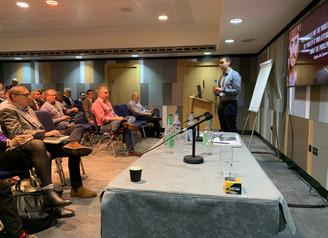 UK and Ireland SAP User Group (UKISUG Connect) - BW/4HANA Migration Presentation (Dec 19)