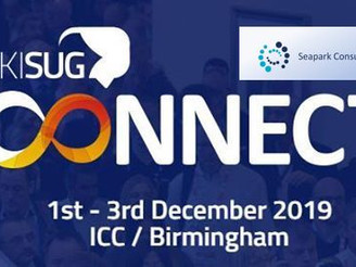 UKISUG CONNECT 2019 - A positive impact