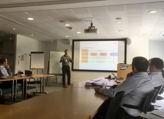 UK and Ireland SAP User Group (UKISUG) - BW/4HANA Migration Presentation (July 19)