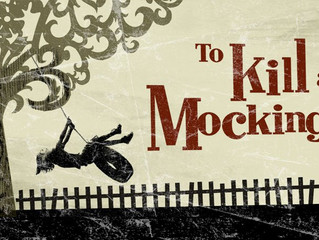 """Children's Complexity"" - Analysis of ""To Kill a Mockingbird"""
