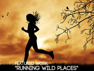 """""""Running Wild Places"""""""