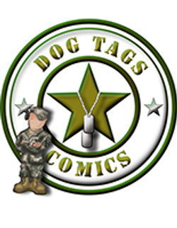 Dog-Tags-Comics-Logo