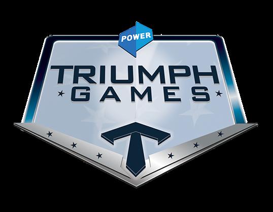 Triumph Games