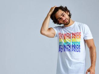 Pride Campaign '18