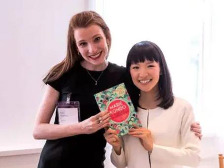 Conheça Nalini Grinkraut, organizadora com método Marie Kondo (e venha para seu meetup na Casa)