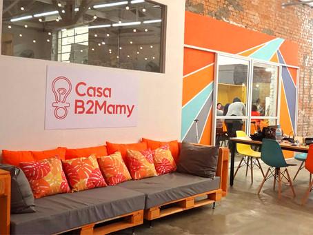 Mães empreendedoras têm espaço sob medida de coworking e cursos em São Paulo