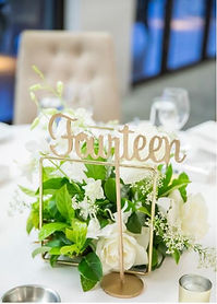 Gold Wood Table Numbers.JPG