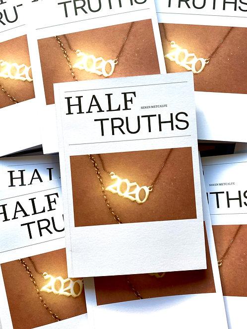 HALF TRUTHS Publication 2020 2nd Edition