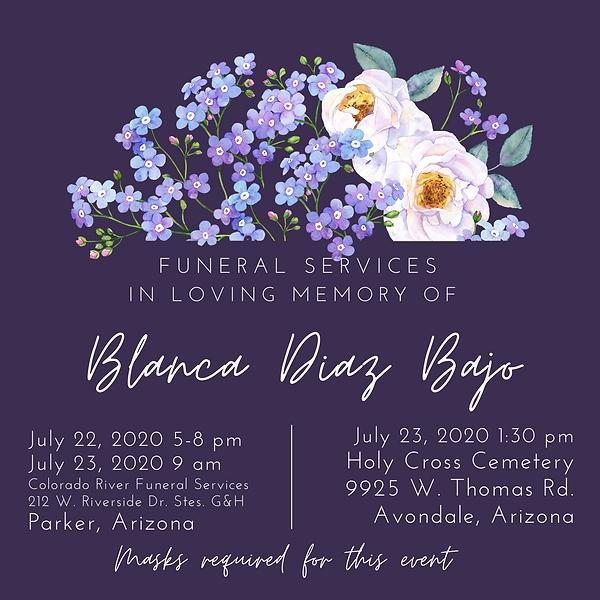 Dark Grey Floral Funeral Invitation.png