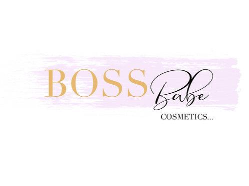 Boss Babe Logo