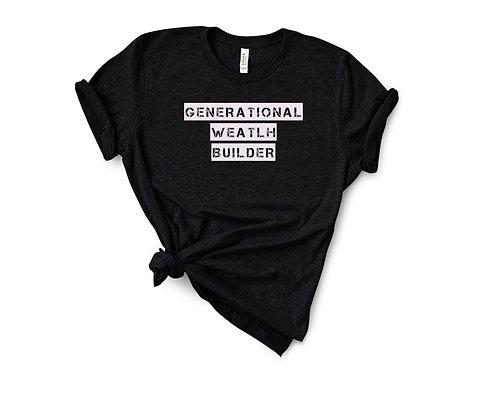 Wealth Builder