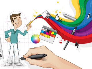 Why should you hire a graphic designer?