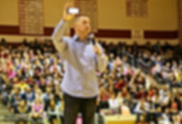 Sgt. Tom Rich Cyberbullying presenter