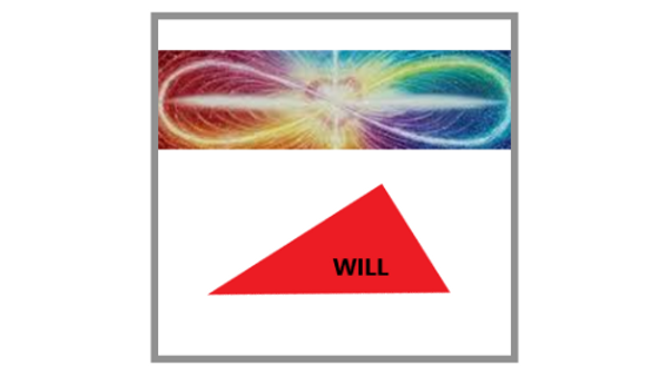Infinity Healing for the Will Center