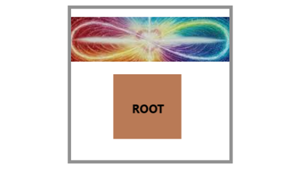 Infinity Healing for the Root Center