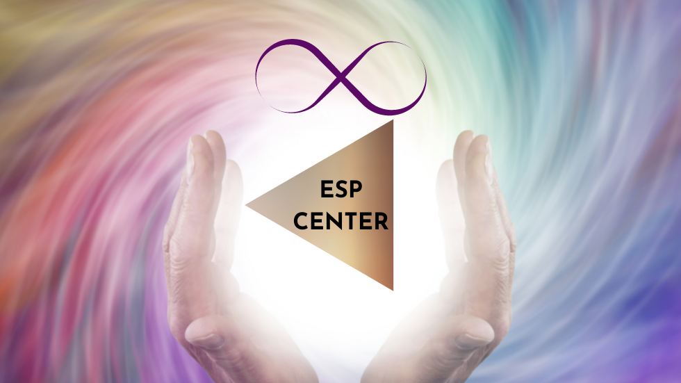 Infinity Healing for the Solar Plexus Center