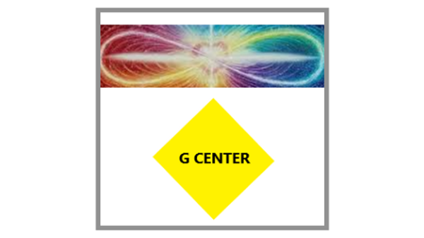 Infinity Healing for the G Center
