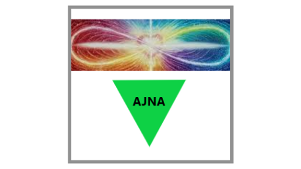 Infinity Healing for the Ajna Center