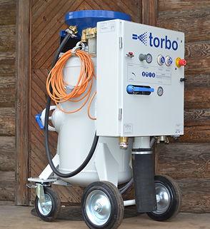 Torbo L120
