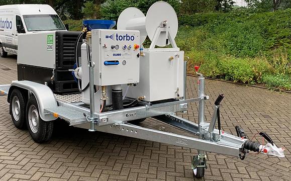 torboCar AC50 | sandblaster.lv | Latvia