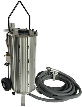 IBIX® 25 H2o | sandblaster.lv | Latvia