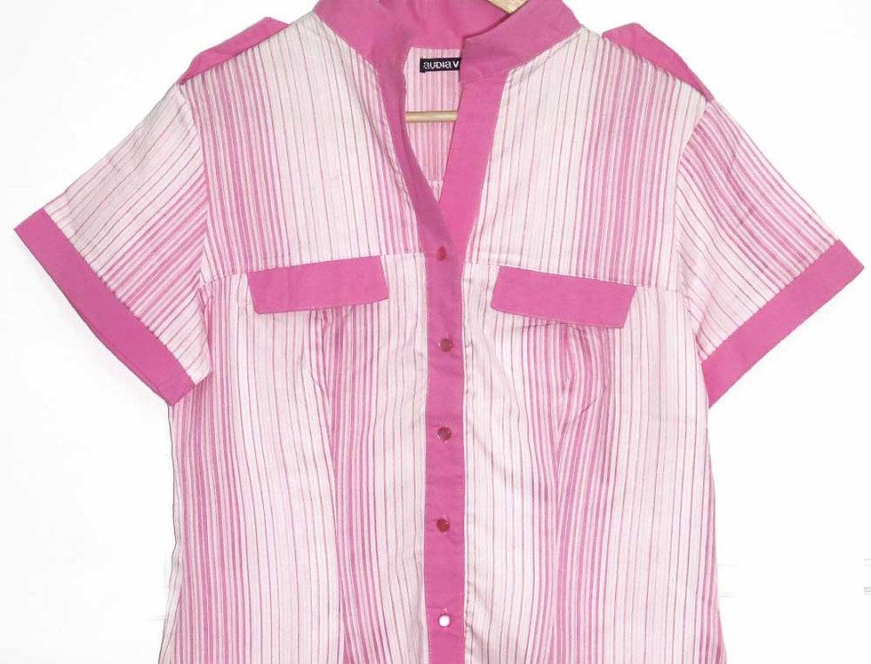 Camisa (rayas rosa)