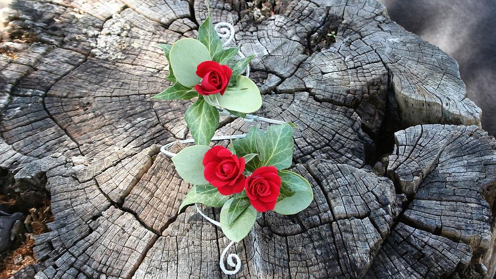 Fresh Blossom Armlet