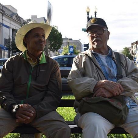 Seniors of D.C. Series | Part #1