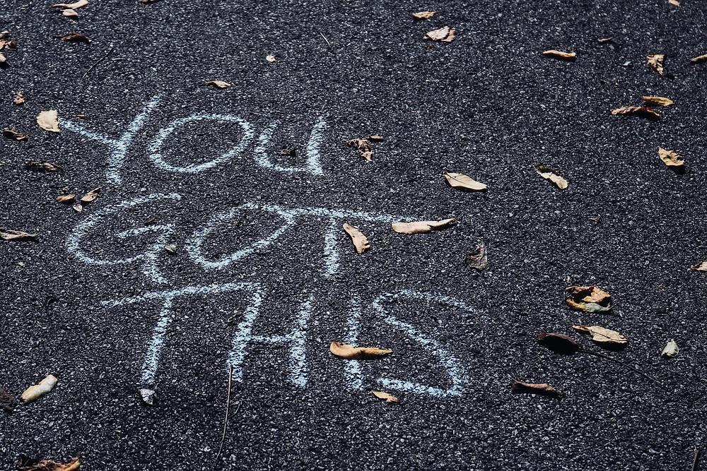 運用上述四招紓解壓力及焦慮,讓它不再困擾你。