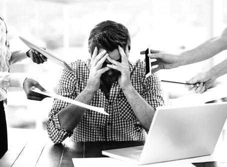 如何應對壓力和焦慮?教你4招紓壓方式
