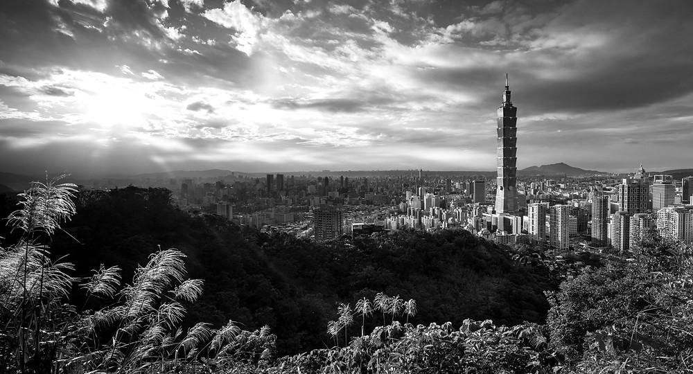 台灣為全世界適宜人居住的前幾%