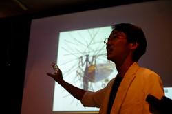 science bar イベント