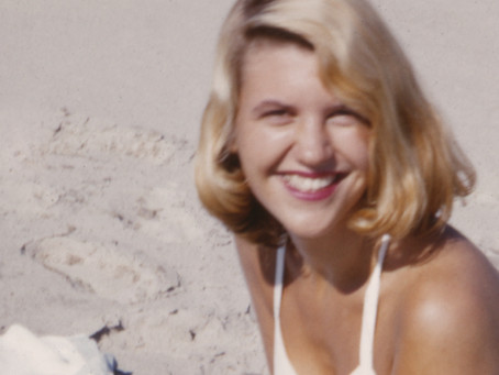 A Deeper Understanding of Sylvia Plath: Exploring How Society Marred a Promising Poet