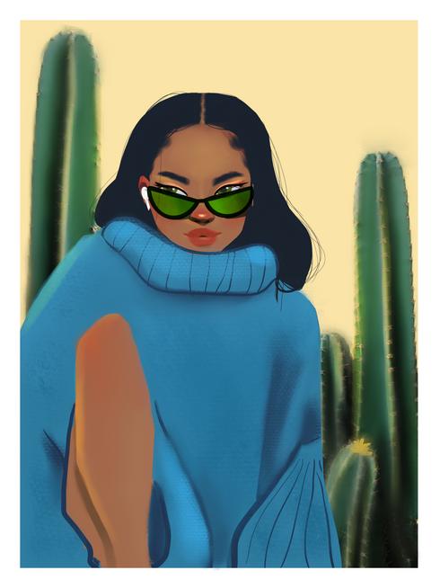 Cactus Grind