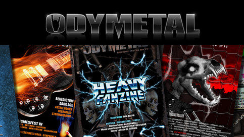 New review from Odymetal, France