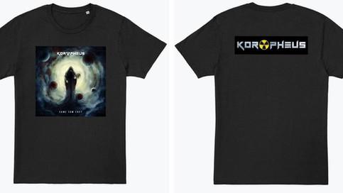 T-shirt of Korypheus