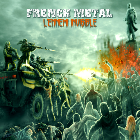 """Review from """"French Metal"""""""