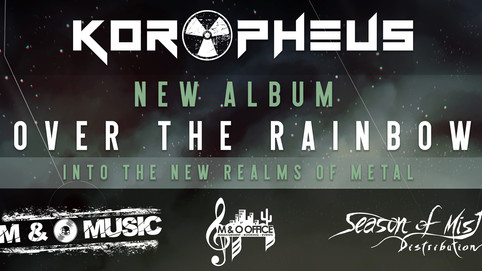 The new album is coming soon