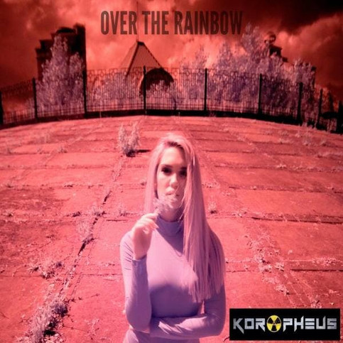 """""""Over The Rainbow"""" - new official video"""