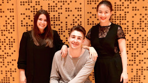 TACL Trio to perform at the American-Turkish Society's Annual Gala!